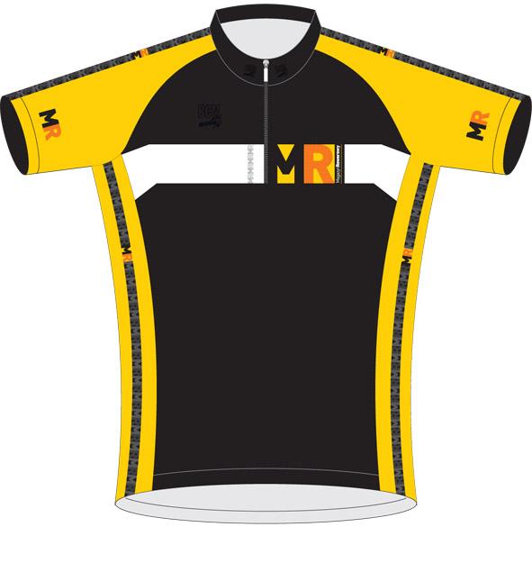 Koszulka MR 2015