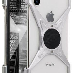 Etui Rokform Predator do Apple iPhone X aluminiowe